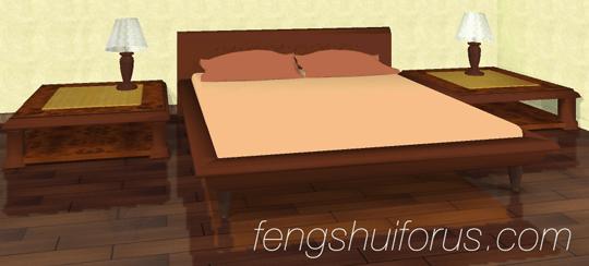 Best Bed For Single Women Nine Steps To Feng Shui