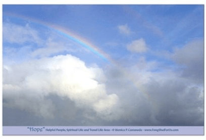 Feng Shui Helpful, People, Spiritual Life and Travel