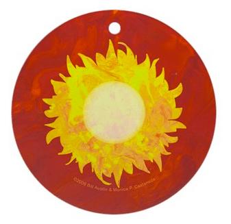 Feng Shui Sun Cure