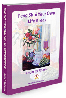 Feng Shui Books by Moni