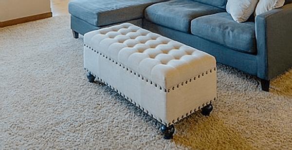 feng shui correct coffee table storage ottoman