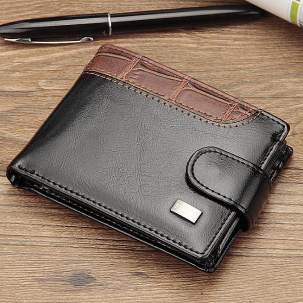 genuine leather wallet sri lanka