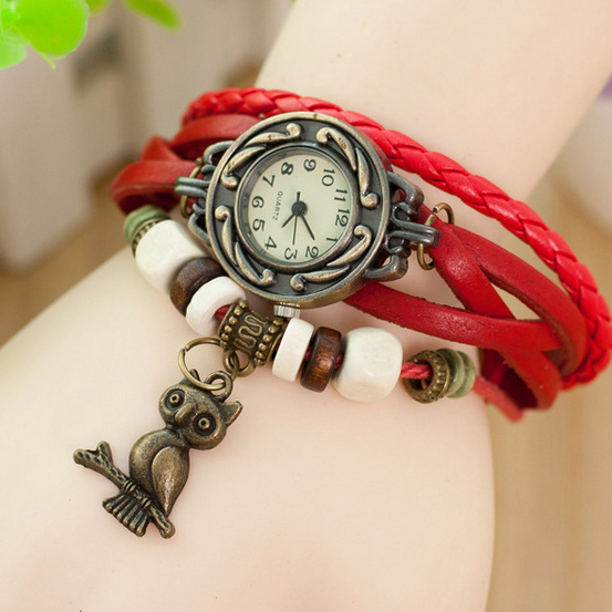 stylish watch for girls