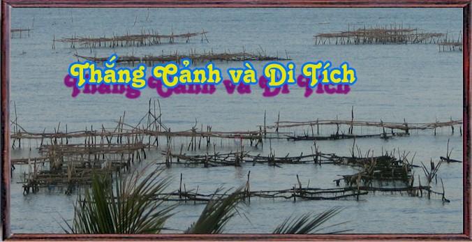 Đầm Nha Phu - Ảnh: Dương Tấn Long