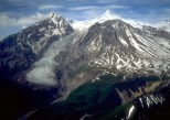 Volcanoes of the Wrangell Mountains and Cook Inlet Region, Alaska