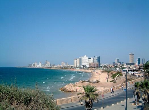 telaviv, israel
