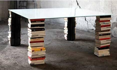 booktable