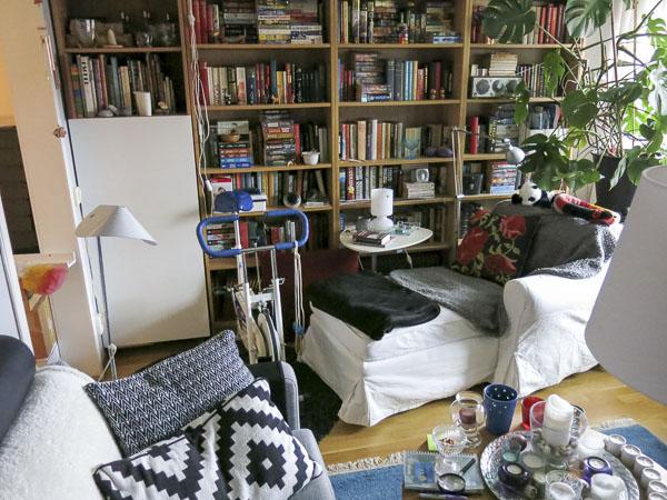 chaise lounge, livingroom, ektorp