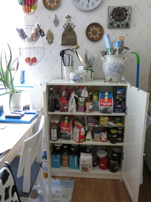 billy, pantry, bookcase