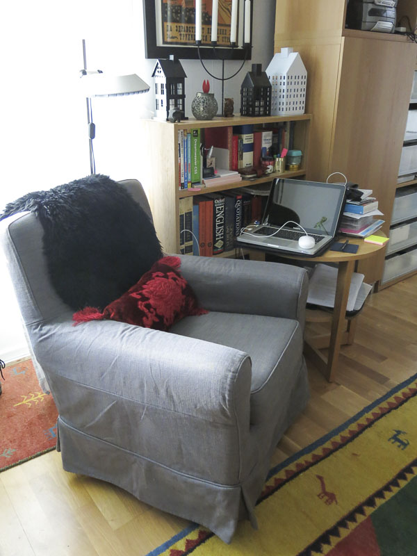chair, carpet. livingroom