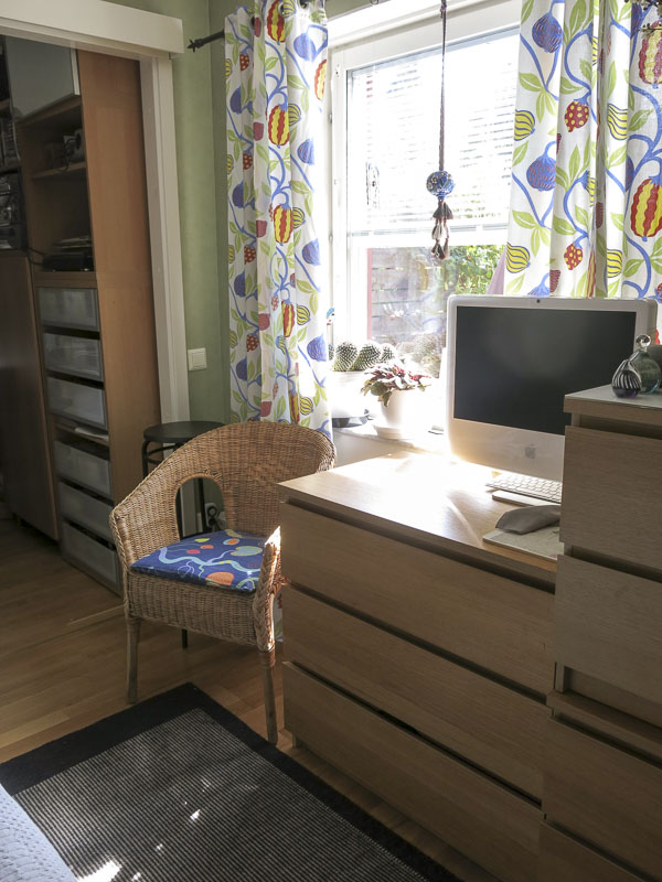 chair, agen, ikea, malm, chest of drawers