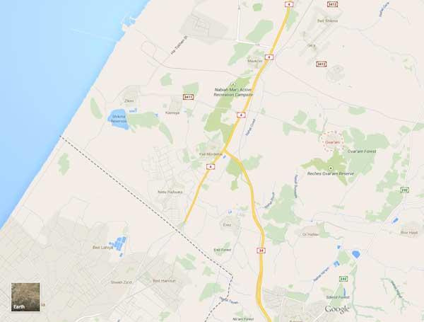 gevaram_map