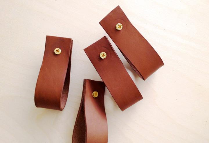 leatherhandles