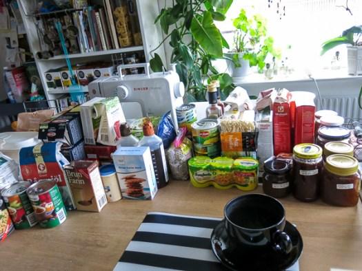 kitchen, pantrycontent