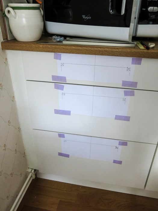 kitchen, drawers, templates_for_handles