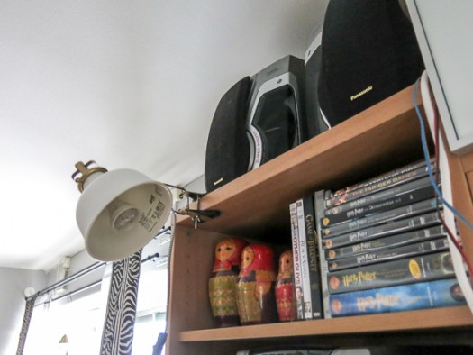 lamp, ranarp, clamp spot-light
