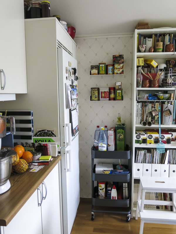 kitchen, shelves, enudden, shelves, ikea