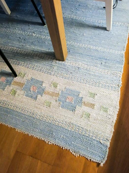 kitchen carpet