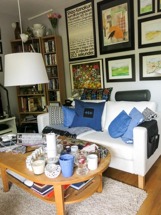 sofa, livingroom, karlstad