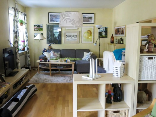livingroom, division
