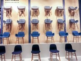 Chairs from Normann Copenhagen