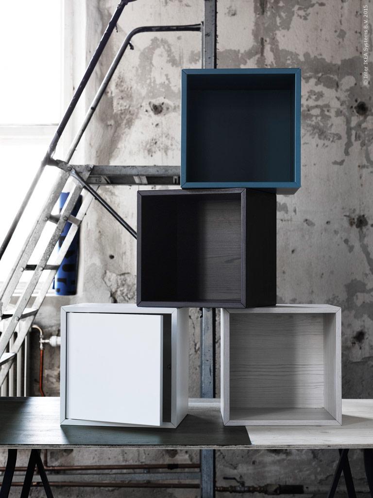 boxes, storage