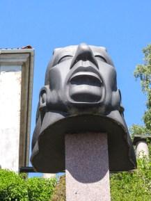 Indian Head