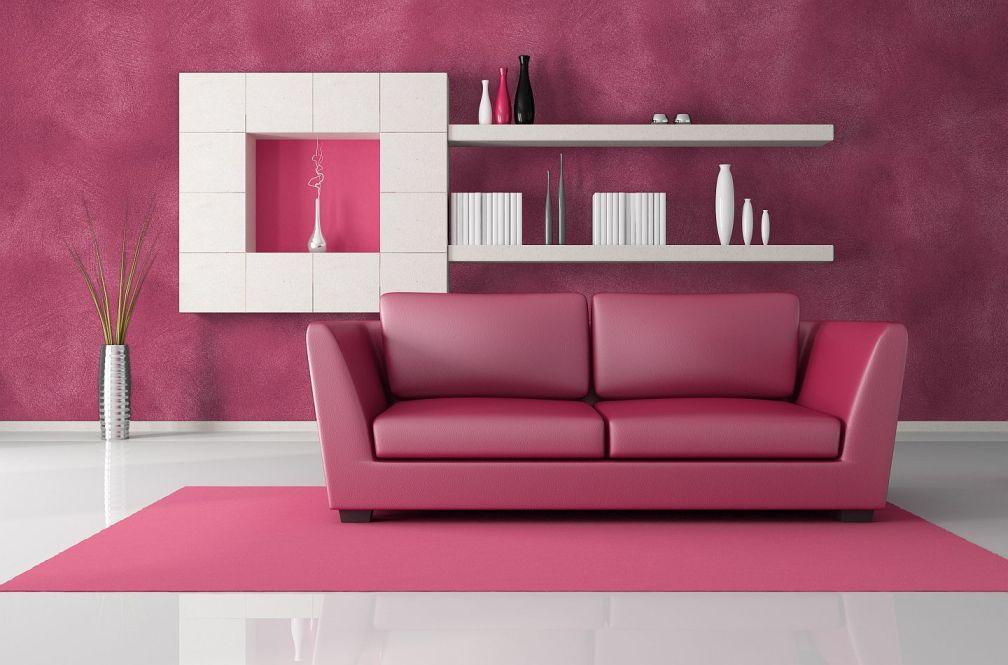 pinkinterior