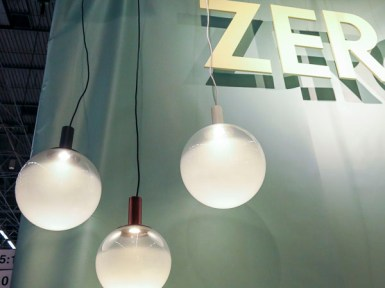 Interesting lamps.