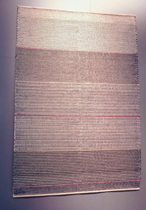 Natural colors carpets.