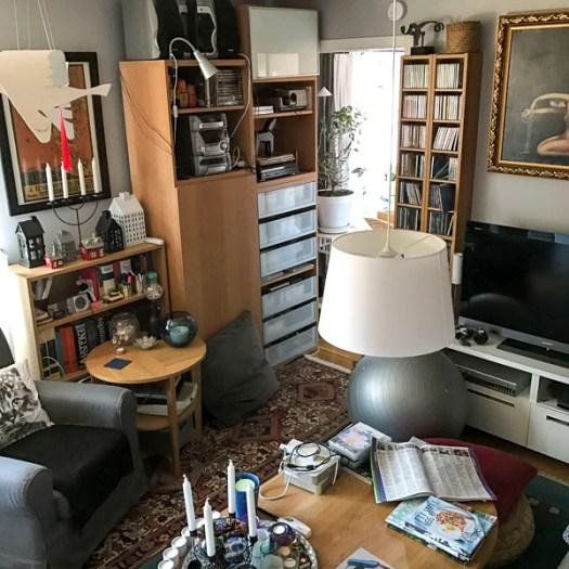 livingroom, refurnish