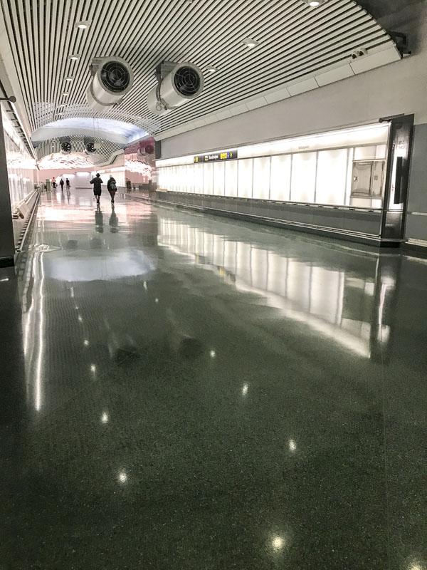 stockholmodenplan, tunnel, commuter