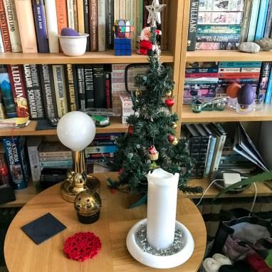 The small Xmastree