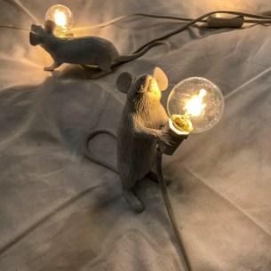 Mice-lamps.