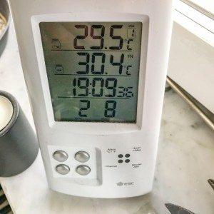 temperature, thermometer