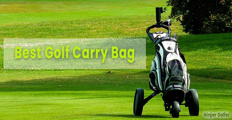 Best Golf Carry Bag