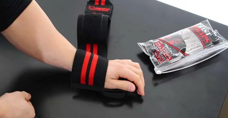 Hand/Wrist Wraps