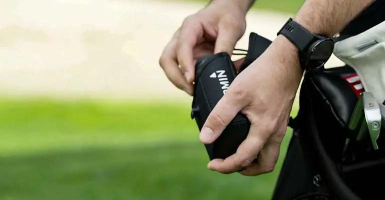 How Does an Infrared Golf Rangefinder Work FI