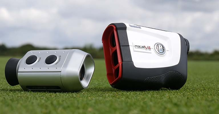 Hunting Rangefinder for Golf Review