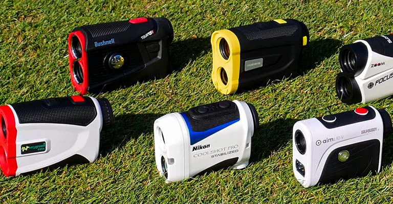 The Most Accurate Golf Range Finder On The Market FI