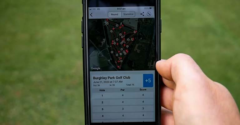 Why Choose the Rangefinder over the GPS