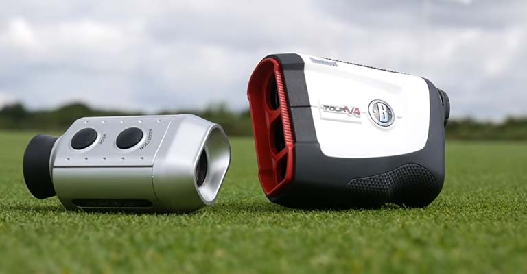 Advantages of a Rangefinder to a Golfer