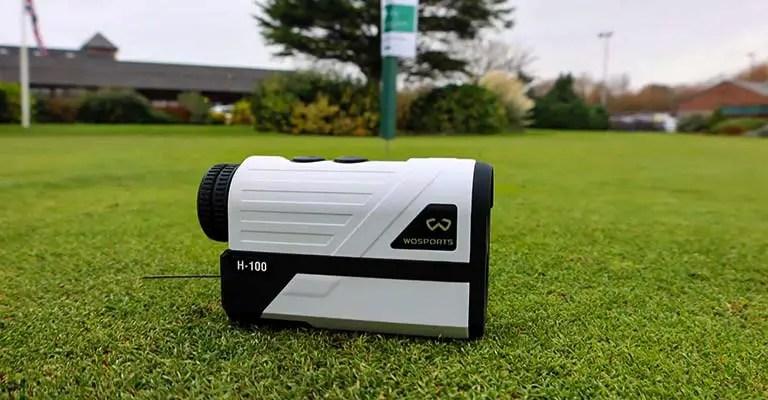 Best Golf Rangefinder Under $200