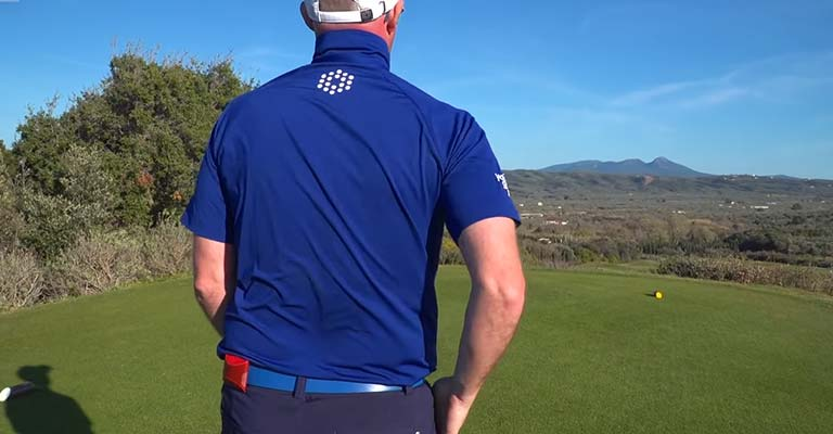 What is Slope in Golf Rangefinder fi