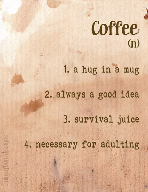 coffee-definition