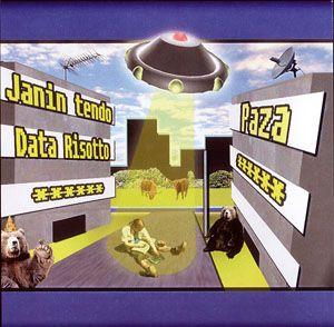 Paza Rahm - Janin Tendo Data Risotto