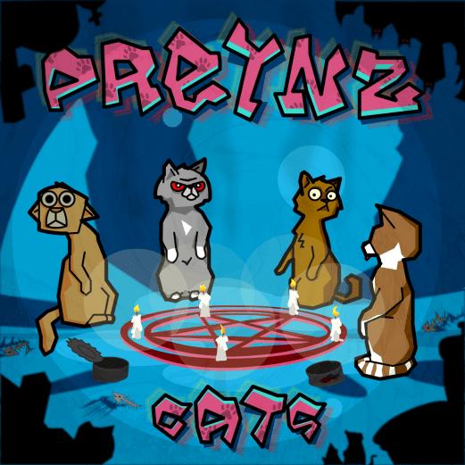 Preynz - Cats