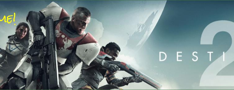 Destiny 2 Beta – How was it?
