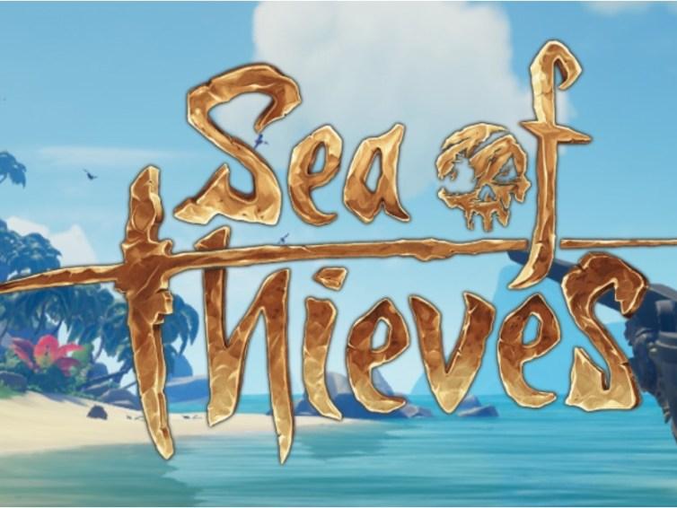 Sea of Thieves – Anniversary Update