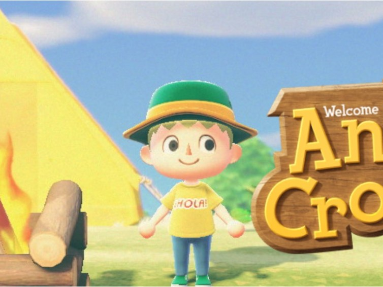 Animal Crossing: End Game